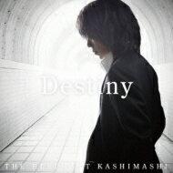 エレファントカシマシ(エレカシ) / Destiny 【初回限定盤】 【CD Maxi】