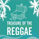 HASE-T PRESENTS TREASURE OF THE REGGAE 【CD】