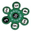 ジャマイカ (緑) [文具] / トモエ算盤 【単行本】