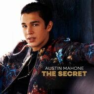 【送料無料】 Austin Mahone / Secret (+DVD)(デラックス・エディション) 【CD】