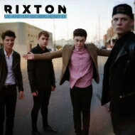 Rixton / Me & My Broken Heart (Ep) 輸入盤 【CDS】