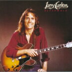 Larry Carlton ラリーカールトン / Sleepwalk: 夢飛行 【CD】