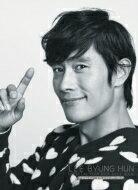 【送料無料】 イ・ビョンホン オフィシャルイヤーブック 2013-2014 / Lee Byung Hun イビョン...