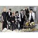 【送料無料】 Infinite (Korea) インフィニット / Last Romeo ~君がいればいい~ 【初回限定盤B】 (CD+52Pブックレット / 紙ジャケ仕様) 【CD Maxi】