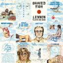 John Lennon ジョンレノン / Shaved Fish (アナログレコード) 【LP】