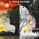 G-FREAK FACTORY / fact 【CD】