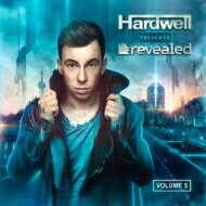 【送料無料】 Hardwell / Revealed Vol.5 輸入盤 【CD】