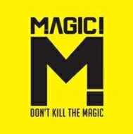 MAGIC! / Don't Kill The Magic 輸入盤 【CD】