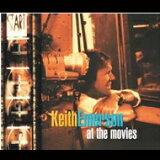 【送料無料】 Keith Emerson (ELP) キースエマーソン / At The Movies (Boxset Edition) 輸入盤 【CD】