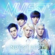 CD, 韓国(K-POP)・アジア  NUEST NUEST BEST IN KOREA CD