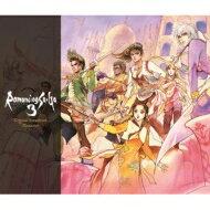 【送料無料】RomancingSaGa3OriginalSoundtrack-REMASTER-【CD】