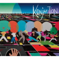 【送料無料】 Buffalo Daughter バッファロードーター / Konjac-tion 【CD】