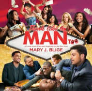Mary J Blige メアリージェイブライジ / Think Like A Man Too (Music From And Inspired By Th...