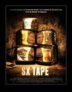 SX_TAPE: セックステープ 【DVD】