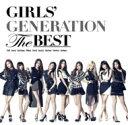 【送料無料】 少女時代 ショウジョジダイ / THE BEST 【通常盤】 【CD】