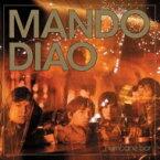 Mando Diao マンドゥディアオ / Hurricane Bar 【CD】