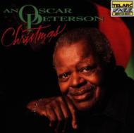 【送料無料】 Oscar Peterson オスカーピーターソン / Oscar Peterson's Christmas 輸入盤 【CD】