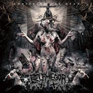 Belphegor / Conjuring The Dead 輸入盤 【CD】