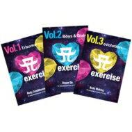 【送料無料】 浜崎あゆみ ハマサキアユミ / A Exercise Complete Box 通常版 【DVD】
