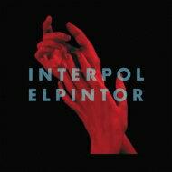 【送料無料】 Interpol インターポール / El Pintor 【CD】