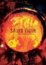 Saber Tiger サーベルタイガー / Nostalgia - Saber Tiger Live 2002 【DVD】