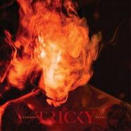 Tricky トリッキー / Adrian Thaws 【CD】