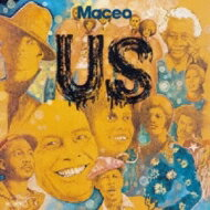 Maceo/Us【CD】