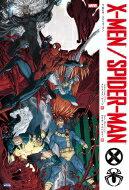 X-men / スパイダーマン / デイビッド・アジャ 【コミック】