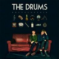 Drums ドラムス / Encyclopedia 【CD】