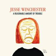 【送料無料】 Jesse Winchester / Reasonable Amount Of …