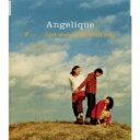 Angelique (岸本梓/高橋絵美/小川千尋) / F<エフ> 【CD Maxi】
