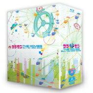 【送料無料】 デジモン THE MOVIES Blu-ray 1999-2006 【初回生産限定】 【BLU-RAY DISC】