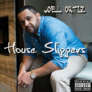 Joell Ortiz / House Slippers 輸入盤 【CD】