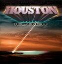 【送料無料】 Houston (Rock) / Relaunch Ii 輸入盤 【CD】