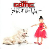 Game ゲーム / Year Of The Wolf 輸入盤 【CD】