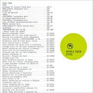 Aphex Twin エイフェックスツイン / Syro 【CD】