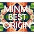 【送料無料】 MINMI ミンミ / ORIGIN 【CD】