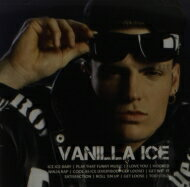 Vanilla Ice / Icon 輸入盤 【CD】