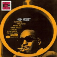 ジャズ, アーティスト名・H Hank Mobley No Room For Squares ( Blue Note) LP