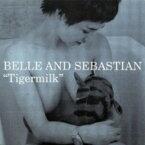 Belle And Sebastian ベルアンドセバスチャン / Tigermilk (アナログレコード) 【LP】