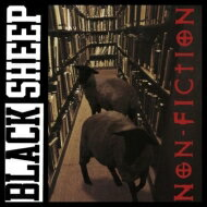 Black Sheep ブラックシープ / Non-fiction 【CD】