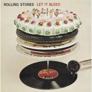 【送料無料】 Rolling Stones ローリングストーンズ / Let It Bleed 【SACD】
