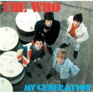 【送料無料】 The Who フー / My Generation 【SACD】