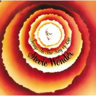 【送料無料】 Stevie Wonder スティービーワンダー / Songs In The Key Of Life 【SACD】