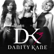 【送料無料】 Danity Kane ダニティケイン / Dk3 輸入盤 【CD】