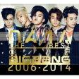 【送料無料】 BIGBANG (Korea) ビッグバン / THE BEST OF BIGBANG 2006-2014 (3CD) 【CD】