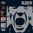 【送料無料】 Mccarthy / Complete Albums, Singles & Bbc Collection 輸入盤 【CD】