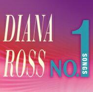 【送料無料】 Diana Ross ダイアナロス / No.1 Songs 【SHM-CD】