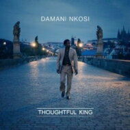 Damani Nkosi / Thoughtful King 輸入盤 【CD】
