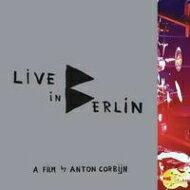 【送料無料】DepecheModeデペッシュモード/LiveInBerlin輸入盤【CD】